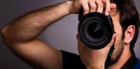 """Акция 50% на 1 час студии с фотографом и макияж с прической в школе красоты «Koza Studio""""! фото"""