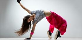 Скидка напробное занятие при условии дальнейшего приобретения абонемента встудии танцев ифитнеса Zames Studio фото