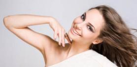 Выпрямление волос вбарбер-студии «Челси» фото