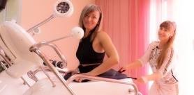 - 50% на программу «Весомые потери» в женской велнес-студии «XS (ИксЭс)»! фото