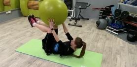 Пробное EMS-занятие соскидкой вспортивно-оздоровительном клубе «СтройнаяЯ» фото