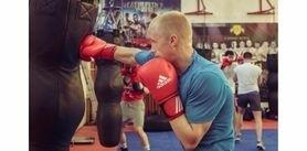 Первое посещение клуба «Боксерский ринг» фото