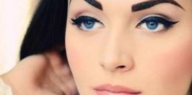 -50% на перманентный макияж бровей, губ, век и татуировку фото