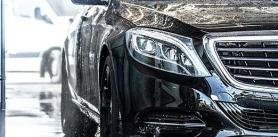 Мойка авто, уборка салона вавтомойке Megapolis Studio фото