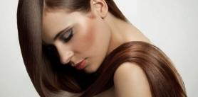 Скидка 50% на бразильское выравнивание волос в парикмахерской «Звезда Вега»! фото