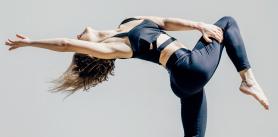 Абонементы для пенсионеров встудии танца ифитнеса Bailando фото