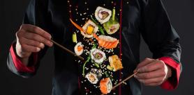 До 62% на сеты от «Sushi Chef Arts» фото