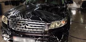 - 100% на мойку авто в автомойке «Aqva luxe»! фото