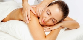 -50% на релакс-массаж всего тела. фото