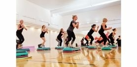 Пробное занятие попилатесу, силовым тренировкам, суставной гимнастике, фитнес-йоге вспорткомплексе «Цмокi-Мiнск» фото