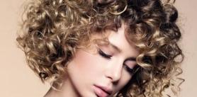 Биозавивка волос встудии красоты Miss Crystal фото