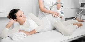 Вакуумно-роликовый массаж B-flexy, обертывание, коррекция фигуры встудии эстетической косметологии S-TET фото