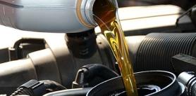 Скидка наработу позамене масла (моторного или вАКПП) в «. S.T.O. yPash» фото