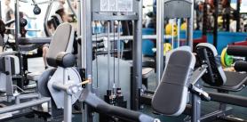 Первое занятие втренажерном или фитнес-зале вфитнес-центре «ТренаЖорик» фото