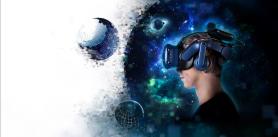 """Сеанс виртуальной реальности в """"VR Room Underground"""" фото"""