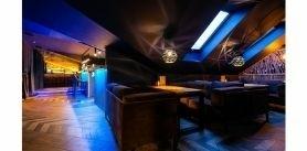 Всё меню вкафе-кальянной Pavetra Lounge Space соскидкой10% фото