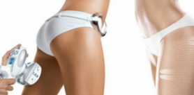 Аппаратный Vortex массаж лица, альгинатная маска, обертывание встудии коррекции фигуры VeronaMia-wellness фото