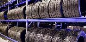 -50% на хранение шин и колес фото