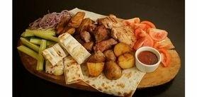 Шашлык-сеты откафе Jamaica фото