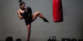 Пробное занятие фитнесом, тайским боксом или втренажерном зале вспортивном клубеM7 фото