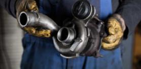 Скидка надиагностику турбины наавтомобиле вмастерской «ТурбоМаркет» фото