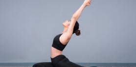 Бесплатное пробное занятие фитнесом, йогой, танцами для детей ивзрослых вDance Line фото