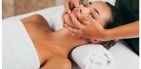 Буккальный массаж лица вшколе массажа «Ясность» фото