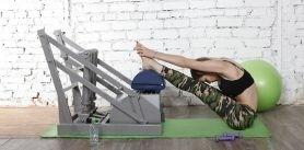 Услуги кабинета коррекции фигуры Fitnessmix фото