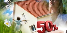 """-50% на отдых для всей семьи в усадьбе """"Dorf""""! фото"""