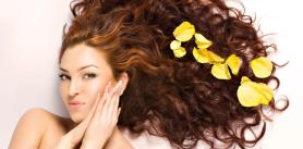 Уход за волосами от студии красоты «Гримёрка»! фото