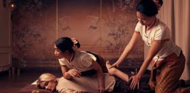 """На первое посещение тайского массажа в Студии комфорта """"Stop Time"""" фото"""