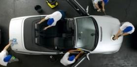 -50% на химчистку авто, полировку и нанопокрытие фото