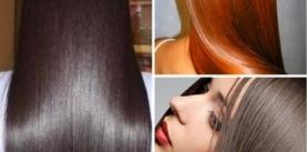 Скидка 50% на стрижку и экранирование волос в парикмахерской «Звезда Вега»! фото