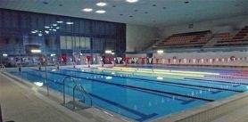 Обучение плаванию вСОК «Трактор» фото