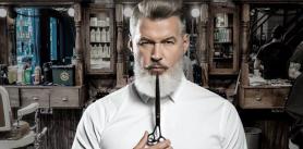 """Стрижка+борода в barbershop """"SYNDICATE"""". фото"""