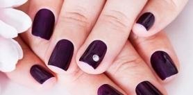 -50% на маникюр, долговременное покрытие, наращивание ногтей фото