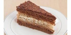 Целый торт вкафе-пекарне «Бейкери дюсолей» соскидкой10% фото
