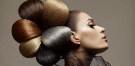 Сложное окрашивание волос + стрижка в подарок в студии красоты «Балаяж» фото