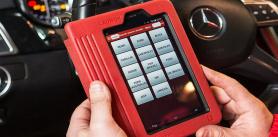 Осмотр ходовой части, тормозной системы, рулевого управления (при ремонте авто) изаказ деталей вСТО «Мибро» фото