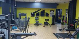 Безлимитные месячные абонементы втренажерный зал вспортивном центре Max Mirnyi Center фото