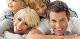 Модельные стрижки для всей семьи от парикмахерской «Альбинакрок» фото
