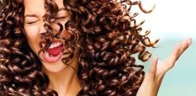 """Гидрирование волос """"Matrix""""  в салоне красоты De Pari Sharm фото"""