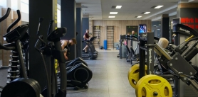 Посещение фитнес-клуба Lifestyle фото