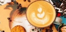 Каждый 7ой кофейный напиток вподарок вкофейнях Daily Dose фото