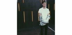 Билет навыступление участника шоу «Песни наТНТ» Никиты Ходас вбаре KillFish фото