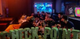 Скидка имениннику навесь прайс вразвлекательном центре Checkpoint Club фото