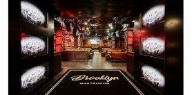 Всё меню надень рождения имениннику вресторане «Бруклин» соскидкой20% фото