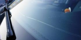 Нанопокрытие «Антидождь» налобовое стекло ипередние боковые стекла вавтомойке «Центр» фото