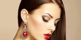 Перманентный макияж, микроблейдинг бровей в салоне красоты De Pari Sharm фото