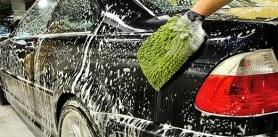 Мойка авто, покрытие «Антидождь» икомплексы наавтомойке «Тут Сервис» фото